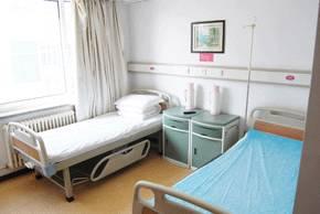 妇科星级病房